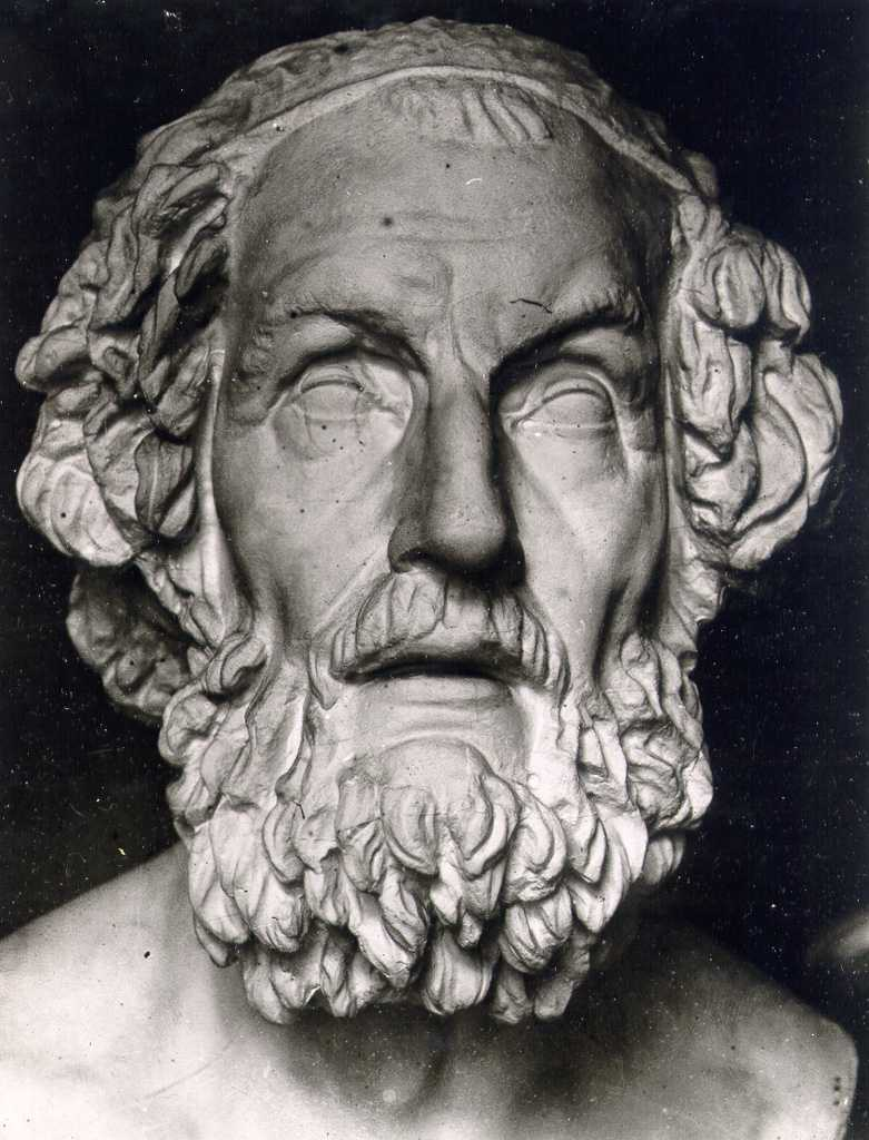 an analysis of the world depiction in homers odyssey and aeschylus agamemnon as one quite remote fro Of homer`s two epic poems, the odyssey has always been more popular than the iliad, perhaps because it includes more features of mythology that are accessible to readers.